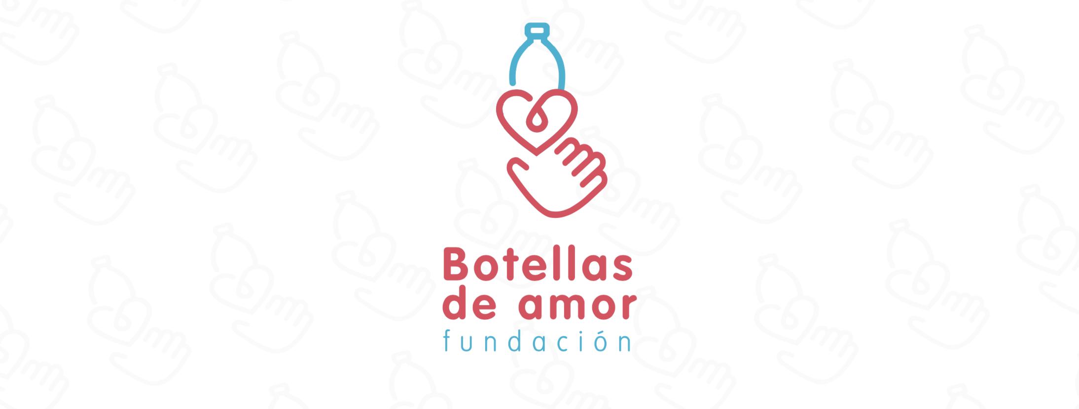 Fundación botellas de amor